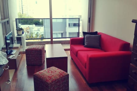 Very nice flat! / Muy lindo depto! - La Plata - Apartment