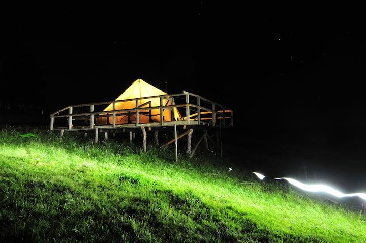 Ursa Mica Glamping Resort - Pheonix Tent