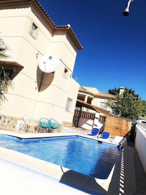 Villa Wassall - Truly Amazing!!