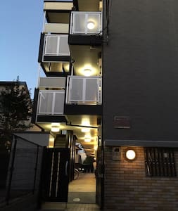 KYOU's SHERING - 練馬区 - Apartment