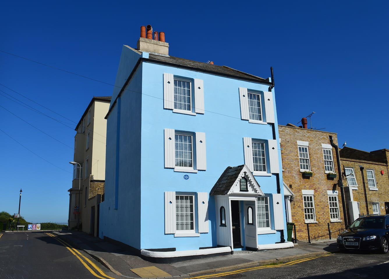 albion lodge margate houses for rent in margate england