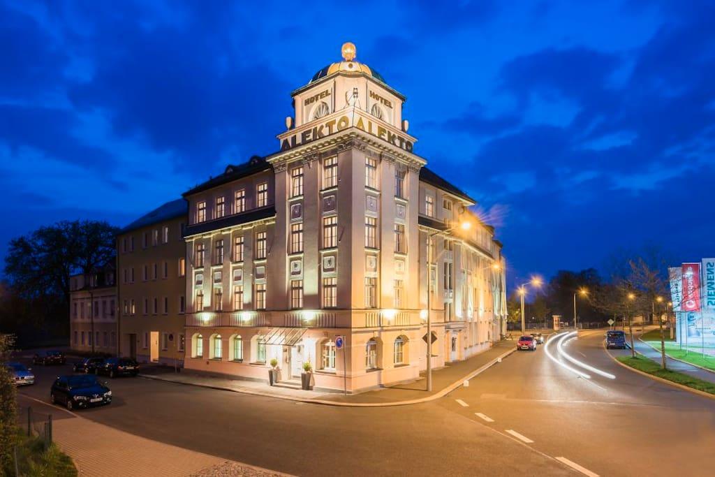Wohnung Freiberg Sachsen