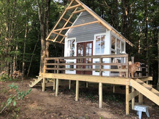 Runamuk Farm Campsite/