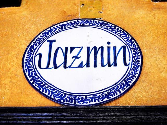 Habitación Jazmin