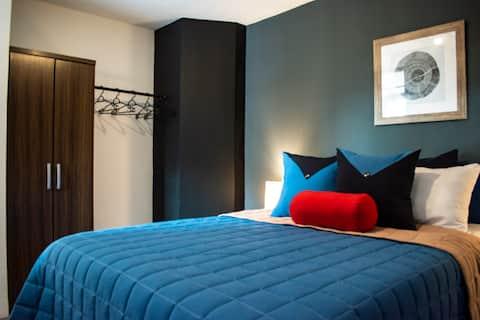 C. Luxury Loft 103- Granai Village Zona 11 Gt