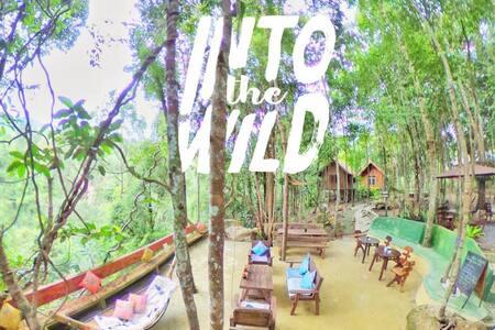 Chestnut Hill Eco Resort - Hat Yai - Natur-Lodge