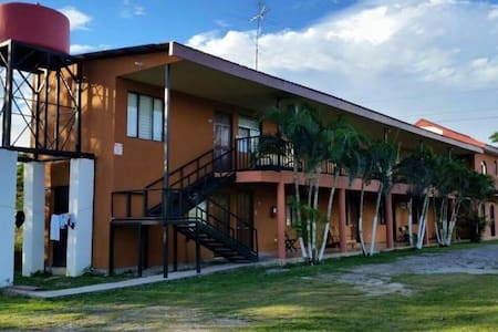 Hotel GuanaSol - Liberia - Bed & Breakfast