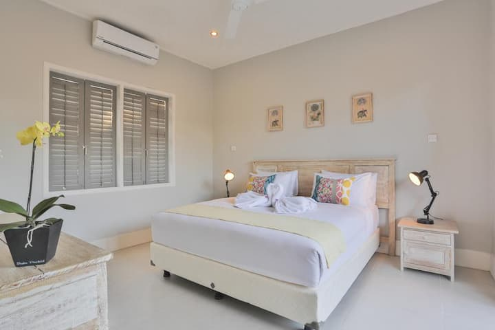 #113#  1 BDR Cozy Room at Central Ubud