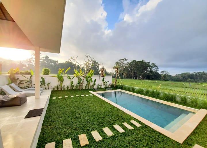Villa Shanti Samesta