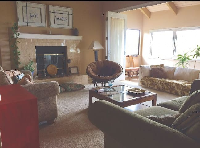 Beautiful Accomodations On Gorgeous Maui Estate - Kula - Casa
