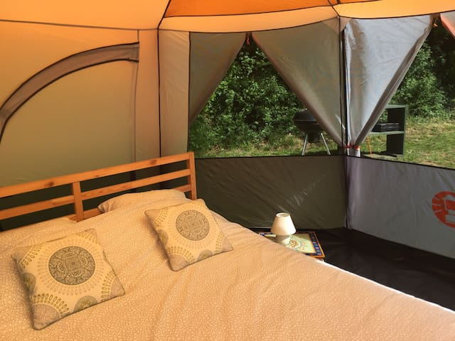 COCO Camping tent