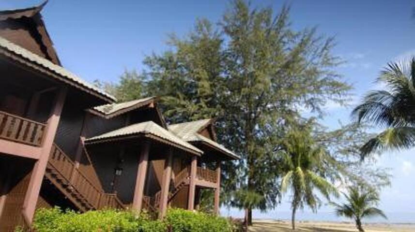 Nice Tioman Resort Superior Chalet Room