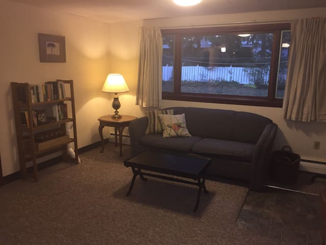 2 bedroom apt. in quiet neighborhood close to PSU - State College - Huoneisto