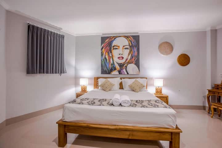 Kani Suites room 1