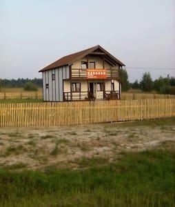 Вазузахаус гостевой дом стандарт