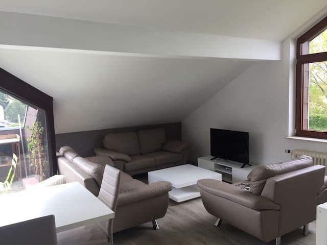 Appartement cosy proche Strasbourg - Kehl - Departamento