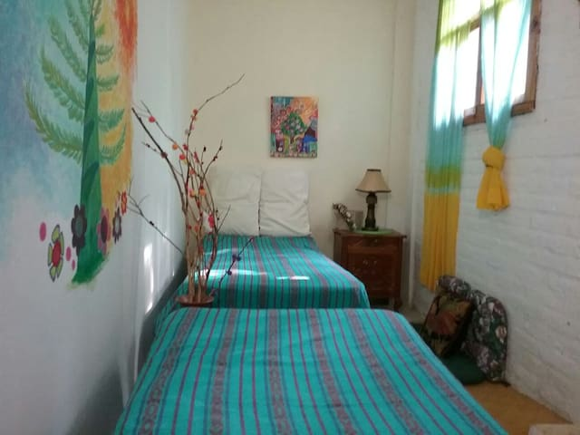 Beautiful hostel  in Salcoatitan - Salcoatitan  - Suite