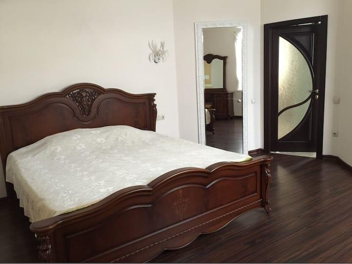 1 комнатная квартира в районе Греческой площади