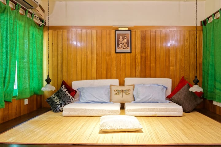 Zen Style Luxury - Bommayapalayam - Bed & Breakfast