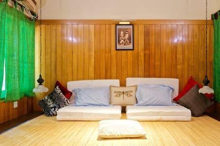 Zen Style Luxury - Bommayapalayam - Bed & Breakfast