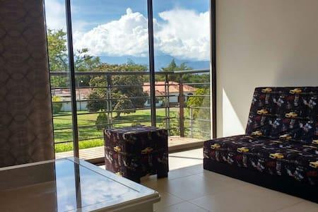 Moderno Apartamento en el Socorro Santander - Socorro - Lakás