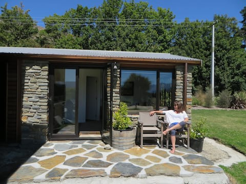 Wanaka - Quiet studio in Paradise