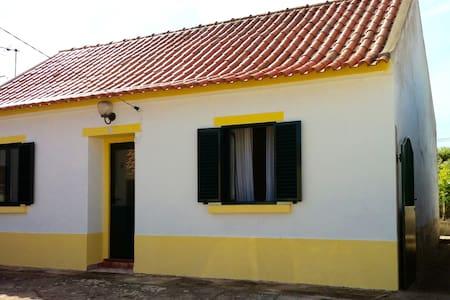 Maison au calme dans joli village ! - carvalhal