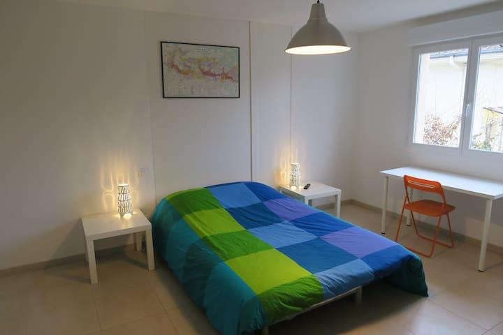 Studio neuf de 20 m² DIJON proche centre ville - Dijón