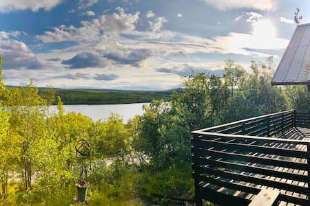 Stor rymlig stuga i underbara Tänndalen/Funäsdalen