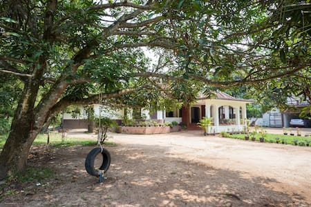 Cozy stay in a Christian Ancestral Home - Alappuzha