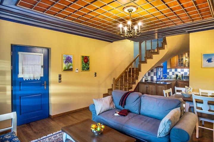 Papigo Villas - Ramonda - Papingo - Huis