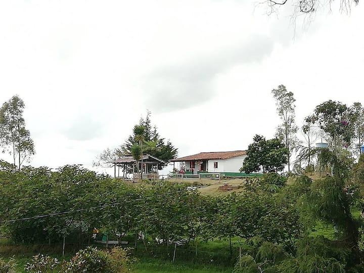 La Casa Campesina