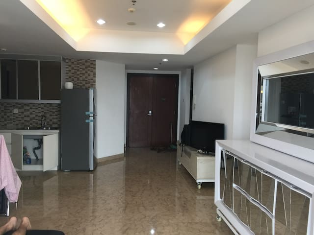 Deluxe Apartmen The Royale Spring Hills Kemayoran