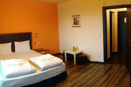 Luxury Double  Room - Maison