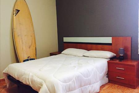 Suite with private bathroom - Las Palmas de Gran Canaria - House