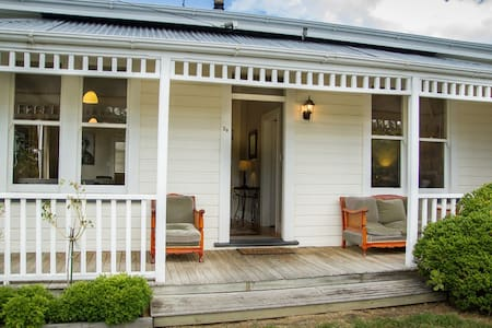Corner Cottage - Martinborough - Rumah