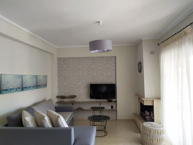 Apartment in Chanioti