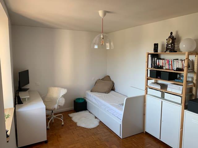 Chambre dans le Gers