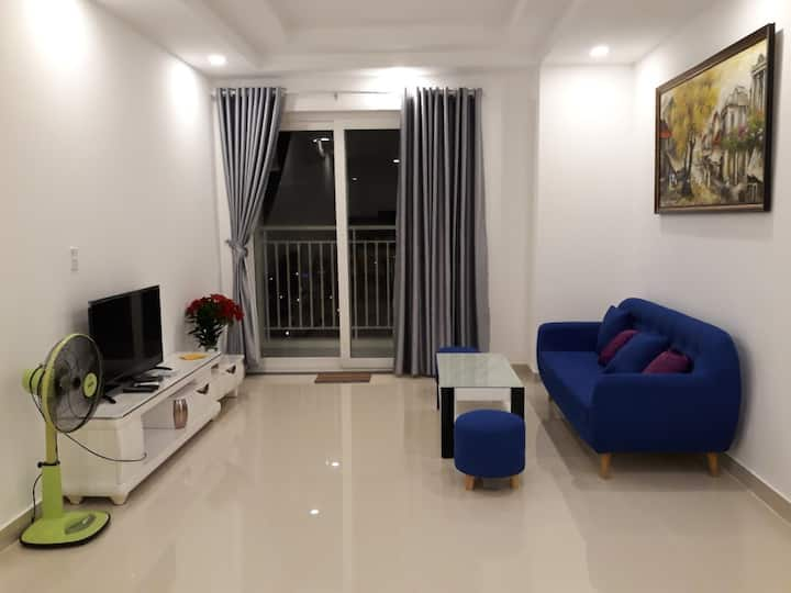 BHV SWEET HOMESTAY IN VŨNG TÀU MELODY - A616