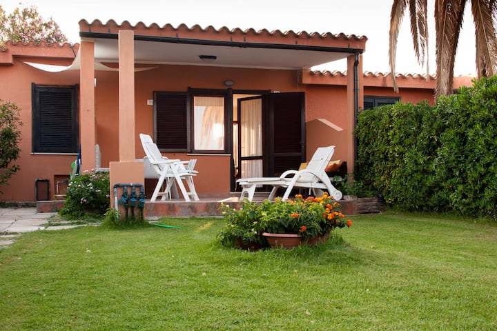 Nice cottage close to the beach