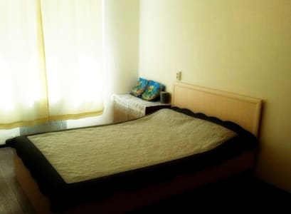 Уютная квартира в эко - стиле - Cheboksary