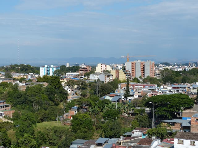Apartamento impecable en Ibague-Pristine condition - Ibagué - Apartment