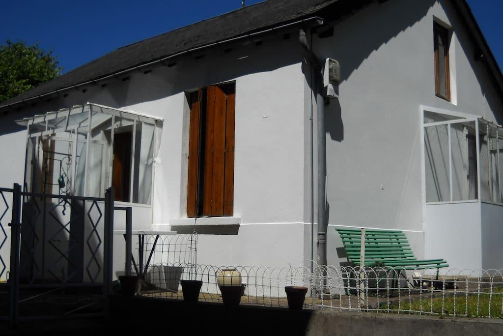 La maison (cie coté rue)