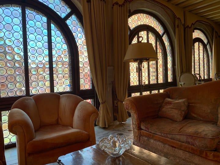Suite in Mansarda - Artist's House B&B