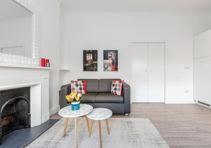 White Piccadilly Luxury Apartment Superior