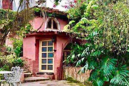 La Casa de la Hacienda