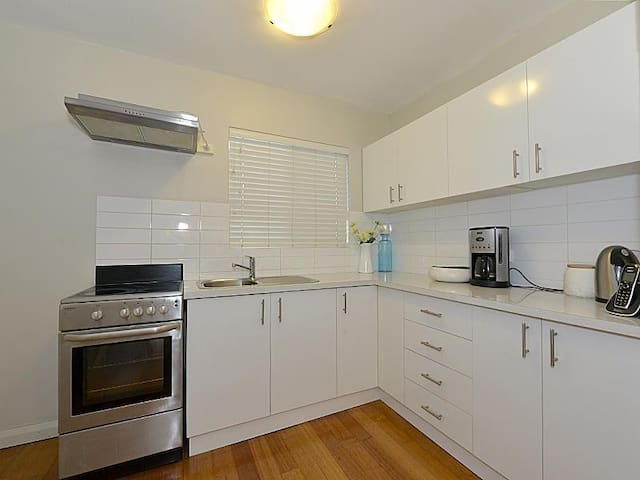 Scarborough Beach Unit