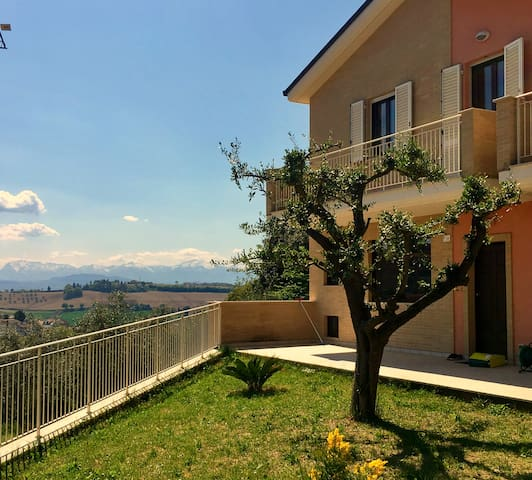Terraced House / Villetta a schiera