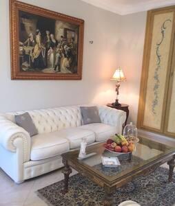 Esclusivo appartamento in villa - Lacco Ameno