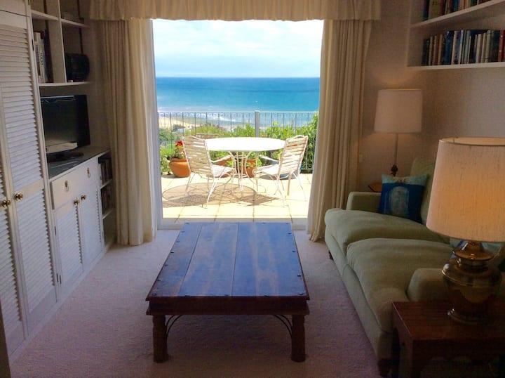 Stunning Seaview Suite